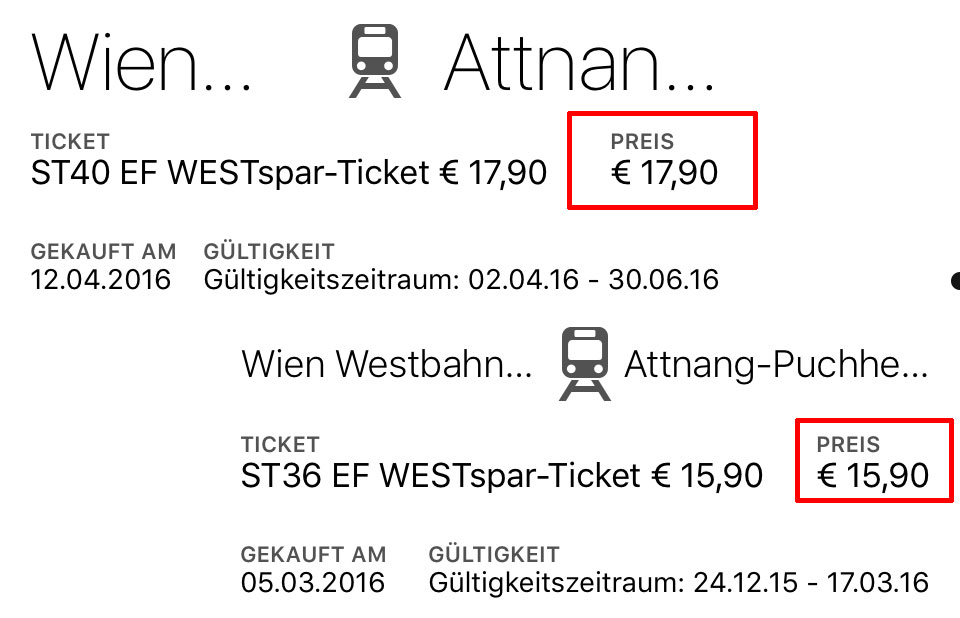westbahn-tickets